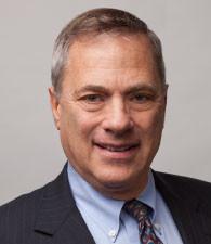 David A. Saunders